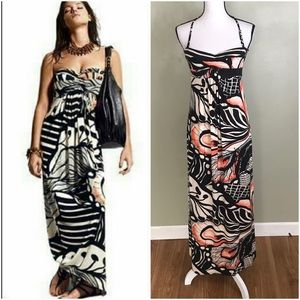 Mark Maxi Dress Size S